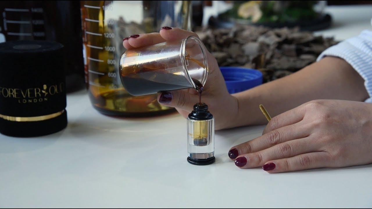 minyak oud