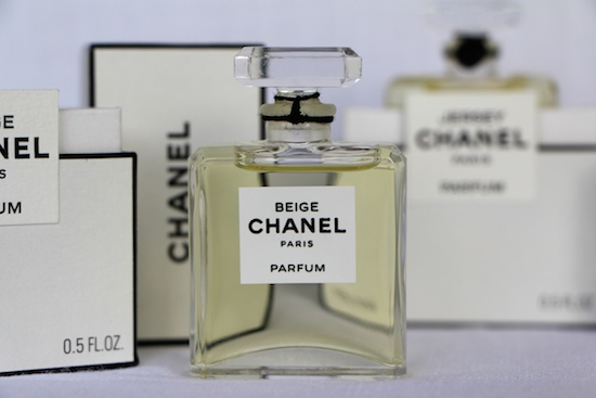 minyak wangi jenis parfum