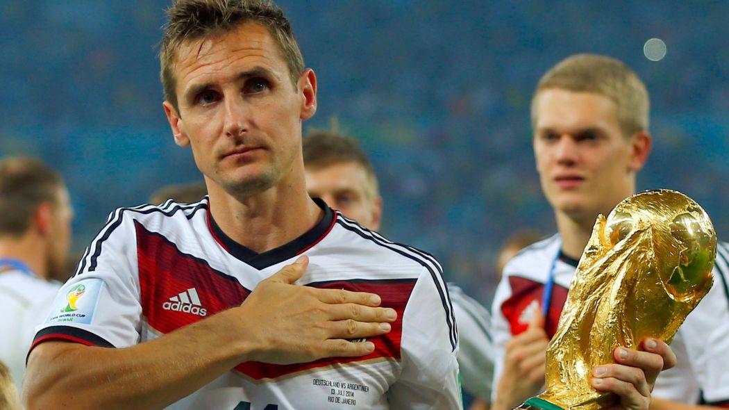 miroslav klose penjaring terbanyak 8 fakta menarik mengenai piala dunia fifa