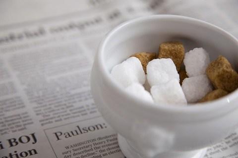 mitos dan perkara tidak benar tentang gula harian