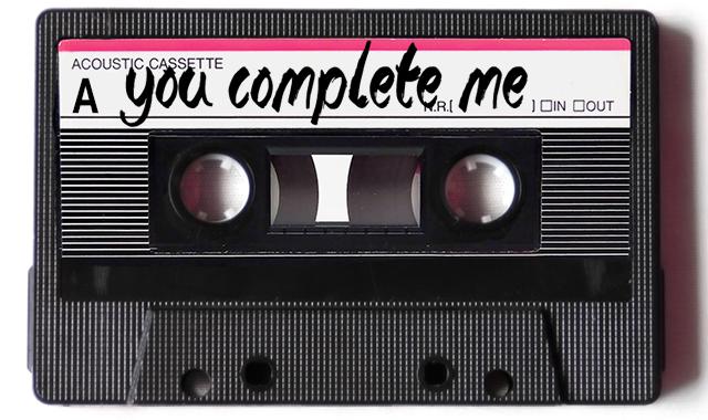 mix tape lama untuk kekasih