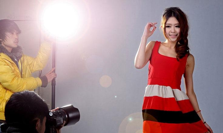 model taobao gaya laju