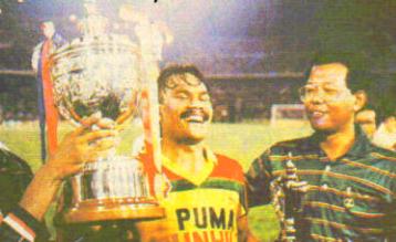 mokhtar dahari piala malaysia 1986
