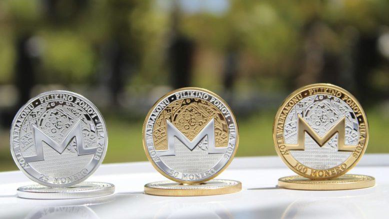 monero 5 mata wang kripto yang mungkin lebih bernilai daripada bitcoin satu hari nanti