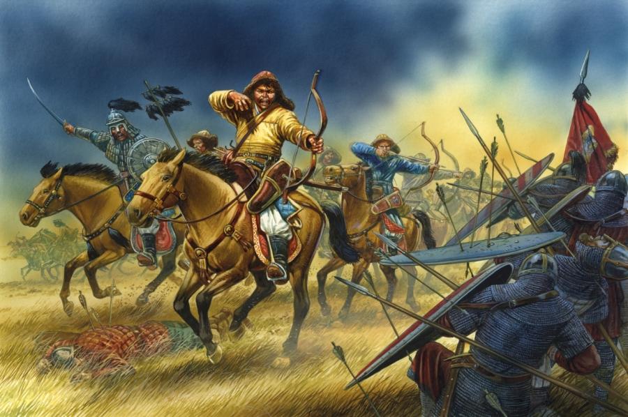 mongol 5 pahlawan perang zaman pubra yang paling power 2