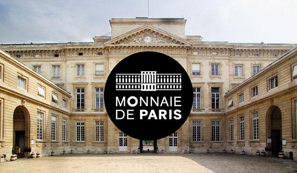 monnaie de paris syarikat tertua di dunia
