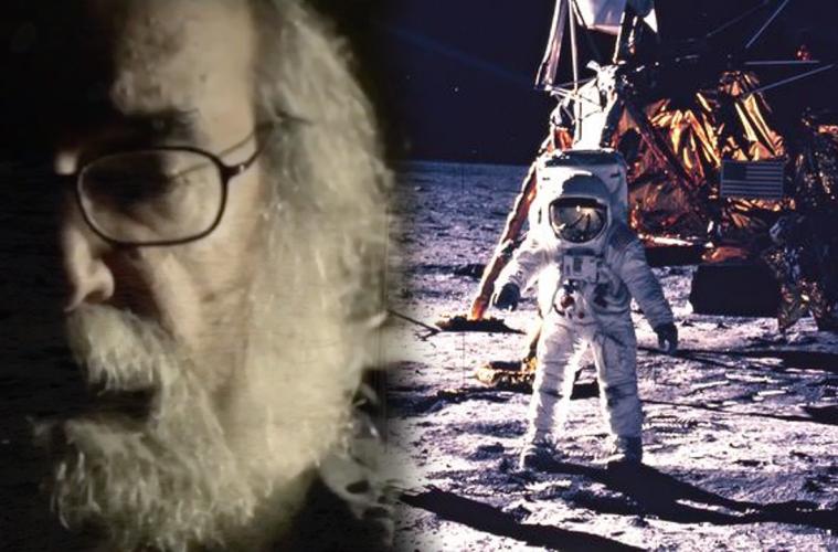 moon landing kubrick palsu