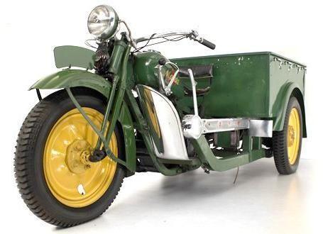 motosikal jenama mazda go
