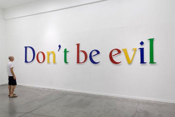 motto lama google