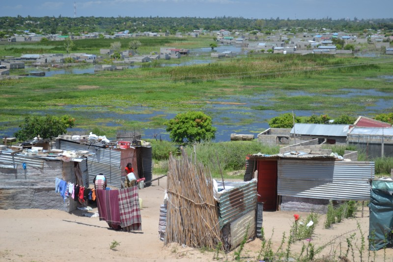 mozambique negara paling miskin di dunia 2