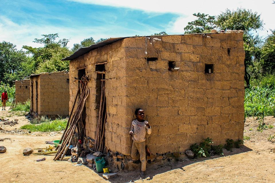 mozambique negara paling miskin di dunia