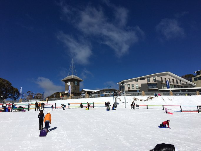 mt buller itinerary melbourne 2