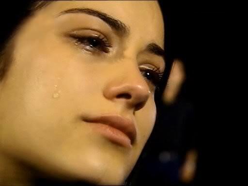 mudah menangis tanda anda keletihan fizikal dan mental