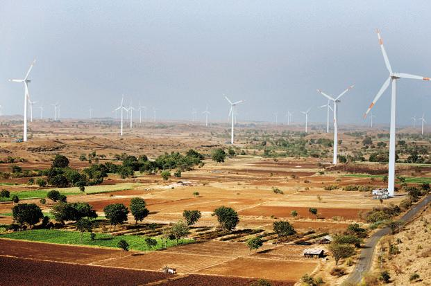 muppandal wind farm