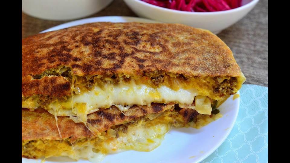 Resepi Murtabak Cheese Pilihan Ramai Iluminasi