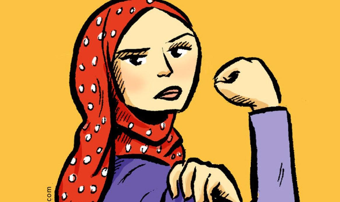 muslim feminis feminis malaysia