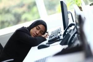 muslim sleep