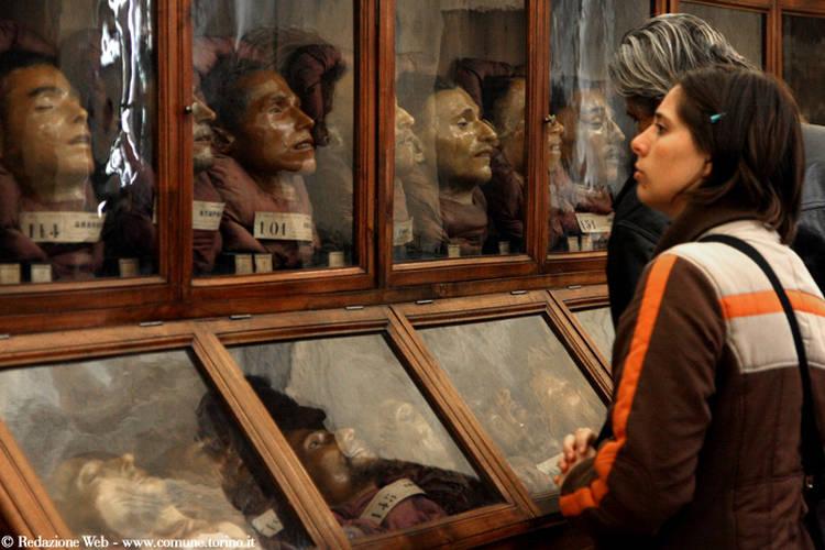 muzium antropologi jenayah lombroso