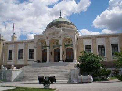 muzium etnografi ankara 213