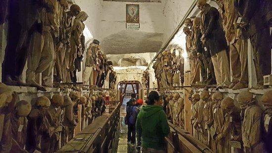 muzium kematian palermo