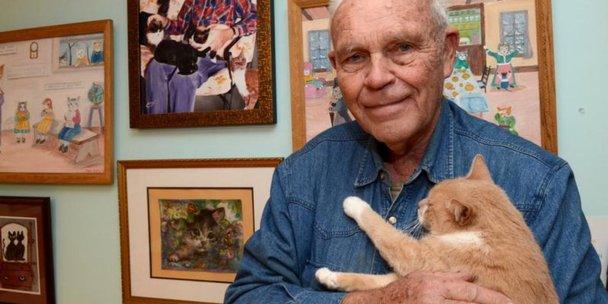 muzium kucing yang perlu dilawati oleh peminat kucing catman2