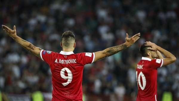 nama pemain serbia berakhir dengan dic atau ic aleksandar mitrovic