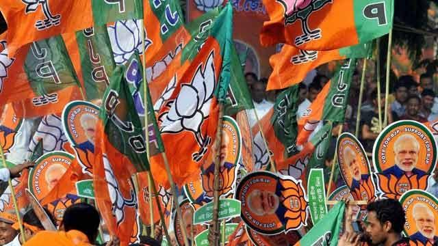 narendra modi bharatiya janata party