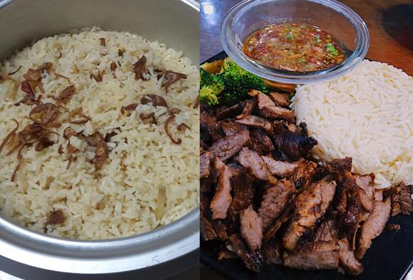 Resepi Nasi Butter Siap Dalam 30 Minit | Iluminasi
