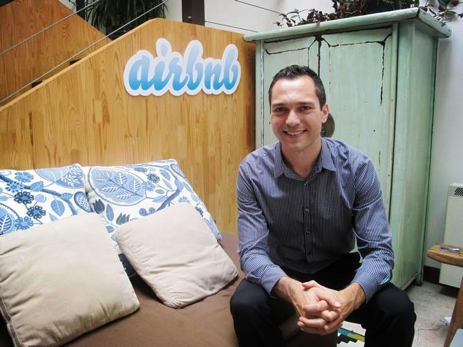 nathan blecharczyk dan airbnb