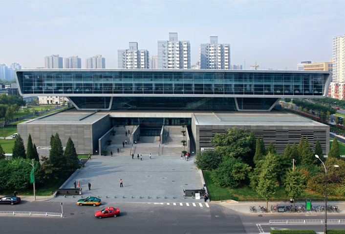 national library of china 4 124