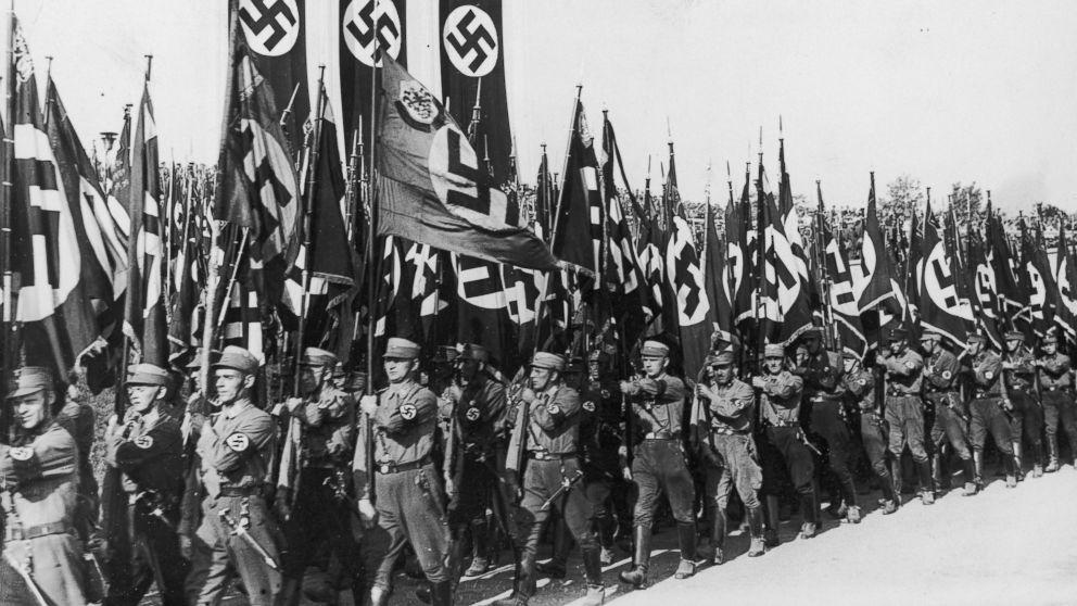nazi 54