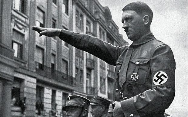 nazi 688