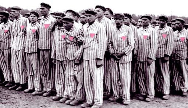 nazi bencikan lelaki homoseksual 7 perkara yang anda tak tahu mengenai nazi jerman 2