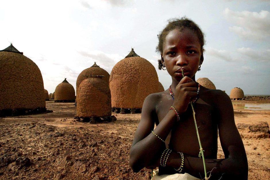 negara niger yang menjadi mimpi ngeri untuk rakyat perempuan wanita