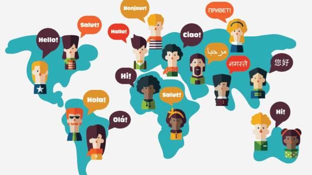 negara paling banyak bahasa