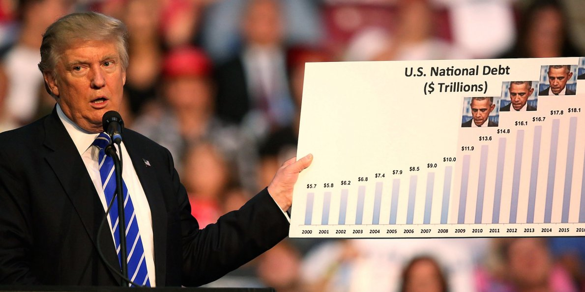negara paling banyak hutang di dunia amerika syarikat