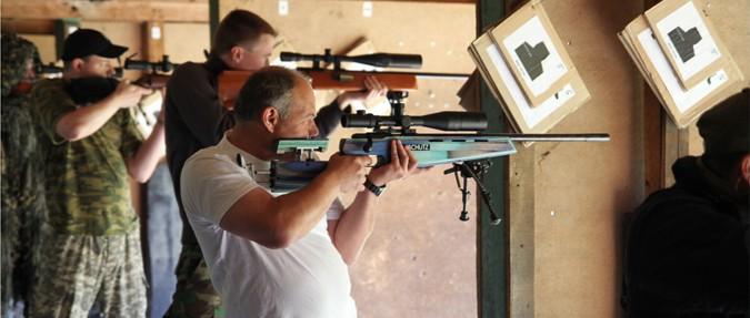negara paling longgar undang undang senjata api 1
