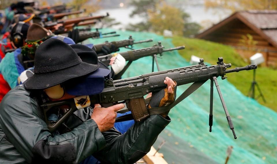 negara paling longgar undang undang senjata api 3
