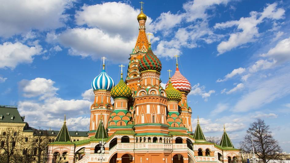 negara paling luas di dunia russia
