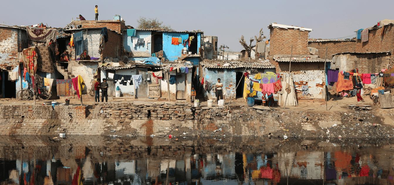 negara paling miskin di dunia