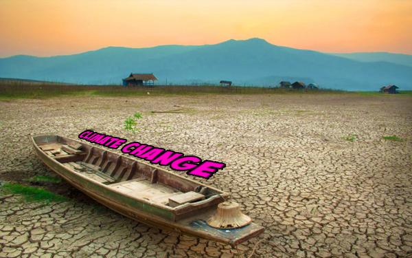 negara yang boleh adapt dengan climate change