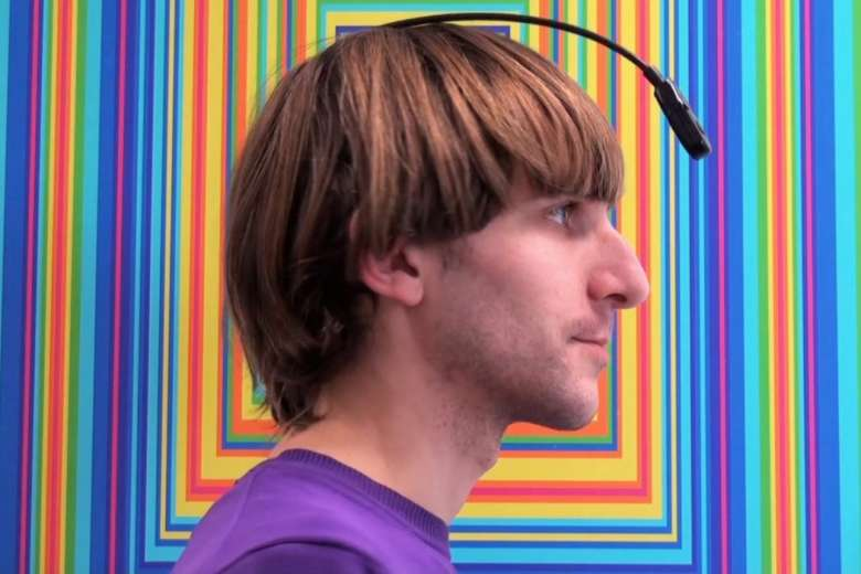 neil harbisson 2