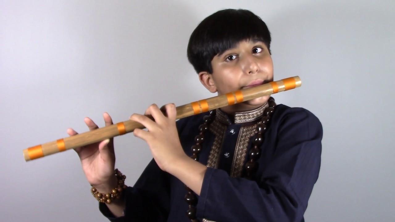 neil manusia termuda bermain alat muzik paling banyak