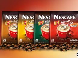 nescafe kopi coffee 191