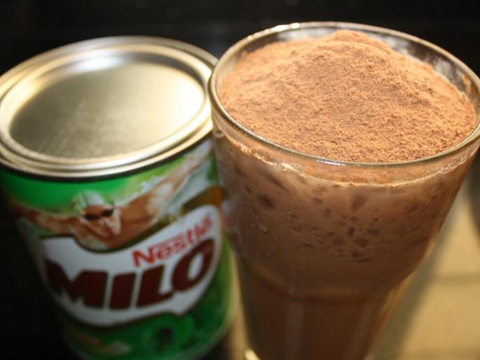 nestle malaysia sangkal kandungan gula dalam milo tinggi