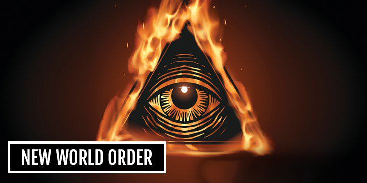 new world order arahan baru dunia