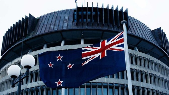 new zealand negara paling demokratik di dunia
