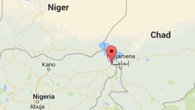 niger dan chad sempadan negara paling bahaya di dunia