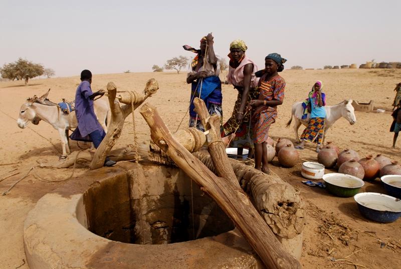niger negara paling miskin di dunia 2