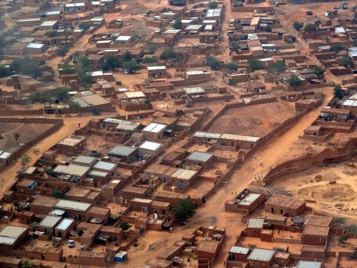 niger negara paling miskin di dunia